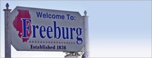 Freeburg IL Water Restoration Company
