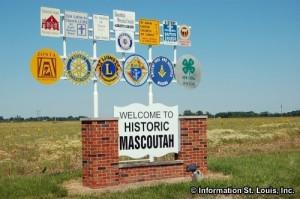 Water damage restoration in Mascoutah Illinois