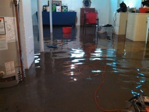 Sewage Cleanup Belleville IL